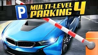 Multi Level 4 Parking