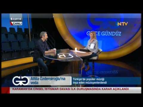 Yavuz Hakan Tok, Attila Özdemiroğlu'nu Anlatıyor 2