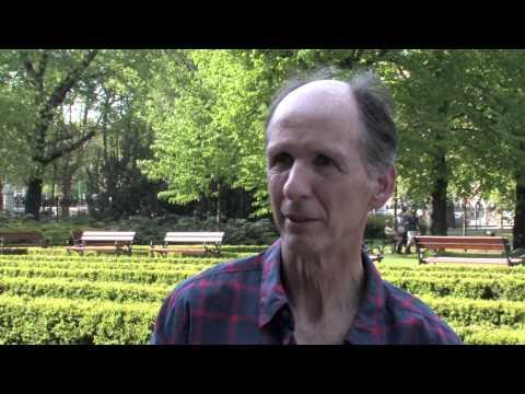 Interview with James Clifford - Adam Mickiewicz University of Poznań - 2012