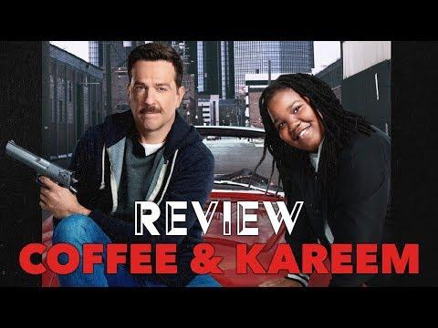 COFFEE & KAREEM / Kritik - Review   MYD FILM