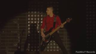 Billy Talent - Devil on my shoulder | Rock am Ring 2016 (Amazing performance)