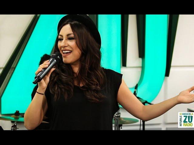 Andra — Lume, Lume, Soro Lume (Maria Tanase) (Live la Radio ZU)