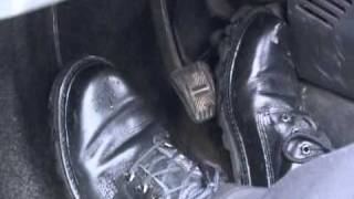Приемы вождения автомобиля 05   Sкype va8810