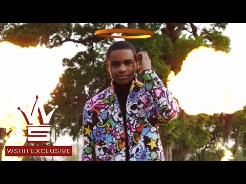 YBN Almighty Jay  God Save Me  (WSHH Exclusive - Official Music Video)
