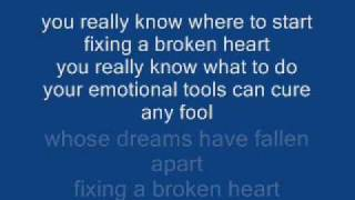 Fixing a broken heart - Azn Dreamers