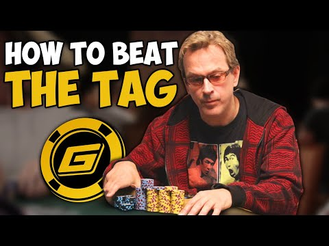 Tight Aggressive Opponents (TAG) Poker Strategy