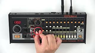 """"""" Intro & Fill-In"""" Roland TR-08 #02"""