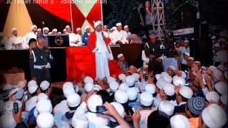 Majlis Nurul Musthofa - Nabiyil Huda Laa Tansani