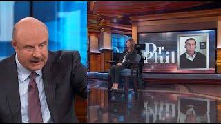 Dr. Phil To Woman Dating The Man Convicted Of Assaulting Their Baby: 'Does It Matter To You Wheth…