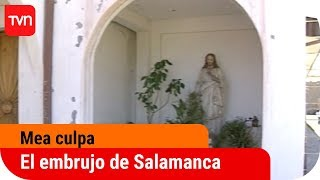 El embrujo de Salamanca | Mea culpa - T5E1