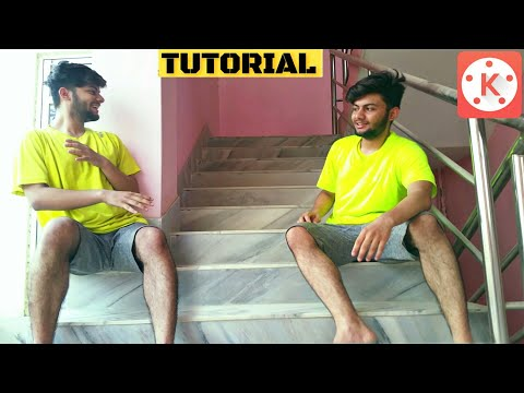 Advanced Clone Effect With Kinemaster Video Editing Courses Online