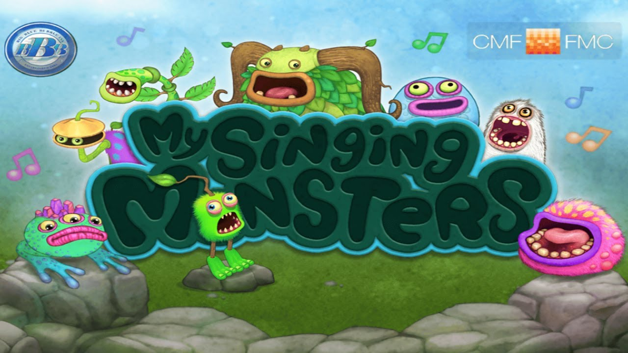 my singing monsters - universal