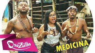 Baixar Anitta - Medicina (Official Paródia Video)
