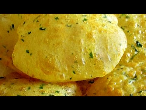Potato poori || Aloo Puri Recipe | How to make Aloo puri
