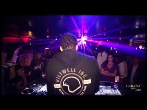 GABANA (Madrid) - Connor Cruise in session