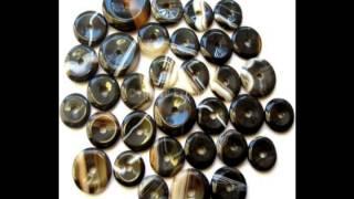 Gemstone Pendants, Indian Agate Pendants, Wholesale Gemstone Pendant
