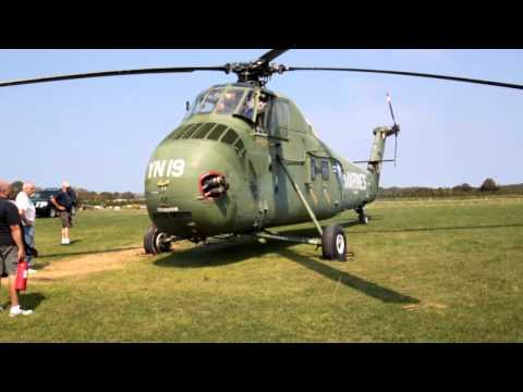 UH 34D Marine Squadron 361