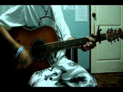 East to West (acoustic cover) by Casting Crowns