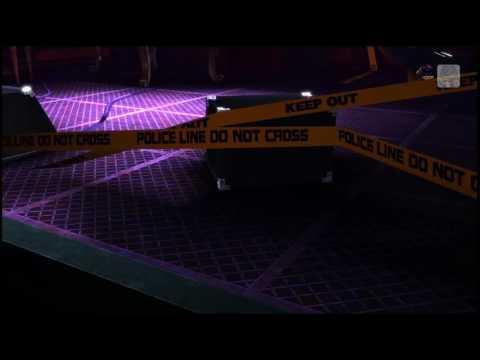 Secret Police (Official Video)
