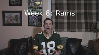 A Packers Fan Reaction to the 2018-2019 Season