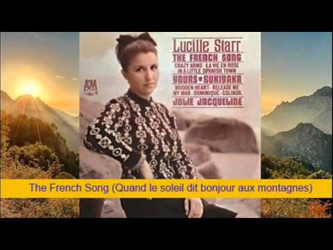 The French Song - Lucille Starr