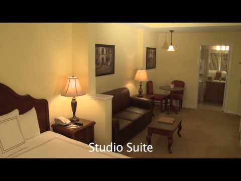 The Point Universal Orlando Studio Suite Preview