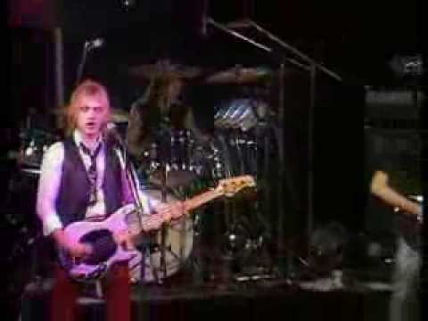 The Cars   Bye Bye Love   Live 1978