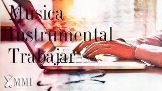 Música instrumental para trabajar en oficina concentrarse rapido y trabajar a gusto thumbnail