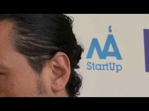 APNA17 - Antonio Prigiobbo di NaStartup