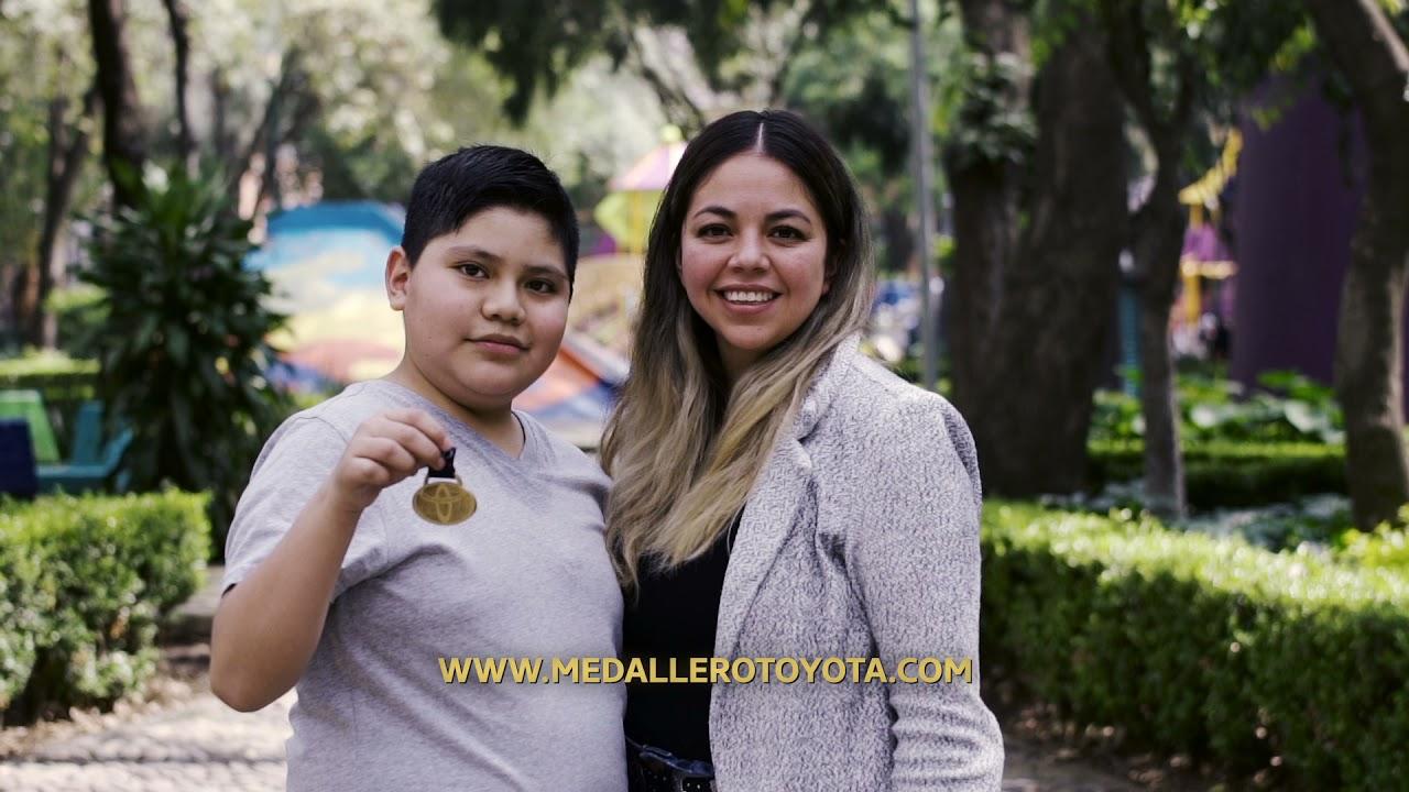 Team Toyota MX – El imposible de Sebastián
