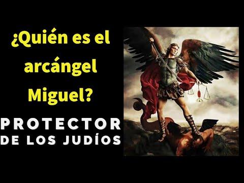 ¿Quién Es El Arcángel Miguel? Mijael  ميكائيل