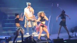Download Video Been You- Justin Bieber (Purpose World Tour) 4/29/16 MP3 3GP MP4