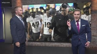 Is the College Football Playoff broken? Is it just so biased against UCF?