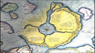 Garden Of Eden Found! ~ Lord Steven Christ's Concave Earth