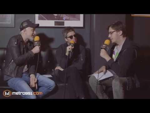 Entrevista Noel Gallagher | Perros de la Calle | 09/10/2017