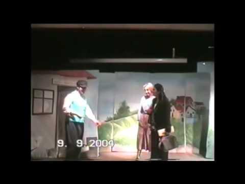 Koza Tiyatrosu Çocuk Oyunu Hoş Geldin...