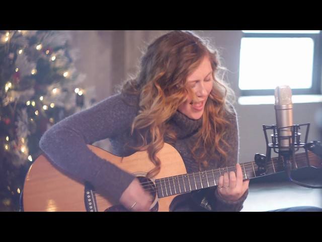 FRIENDS Justin Bieber BloodPop acoustic cover (Rachel Dixon)