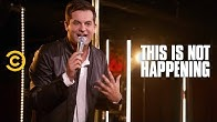 Michael Kosta - The Special Plate - This Is Not Happening - Uncensored - Extended