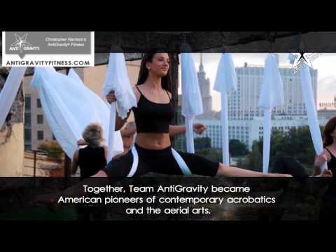 AntiGravity Fitness - AntiGravity Fundamentals
