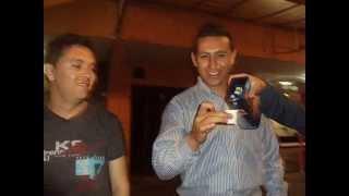 El bolsillo pelao - Alfredo Gutierrez