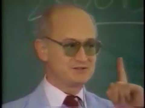Yuri Bezmenov Psychological Warfare Subversion & Control of Western Society Complete (archive)