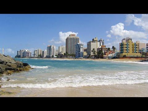 Hotels in San Juan Puerto Rico 2017. YOUR Top 10 best San Juan hotels