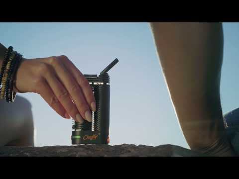 Discover new heights with your CRAFTY+ (by STORZ & BICKEL)