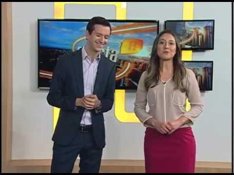 Revista Novo Tempo (17/06/16) - Bloco A