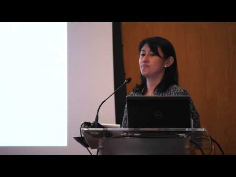 Challenges of an Outcome - Makiko Takayama, The Global Fund to Fight AIDS, TB and Malaria