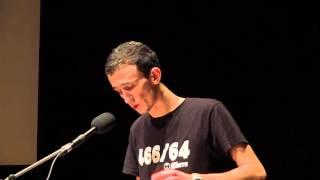 Alfredo Ferreira | Vidas Ubuntu Porto 2015