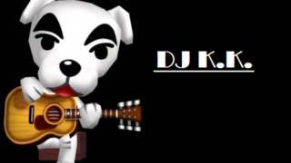DJ K.K. - Animal Crossing (DJ Bib Techno Remix)