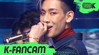 [K-Fancam] 갓세븐 뱀뱀 직캠 'Thursday' (GOT7 BamBam Fancam) l @MusicBank 191122