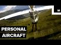 Lightweight personal aircraft