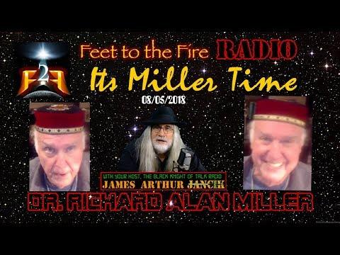 F2F Radio LIVE 08/05/18 - So Ya Need Sommore Miller Time?